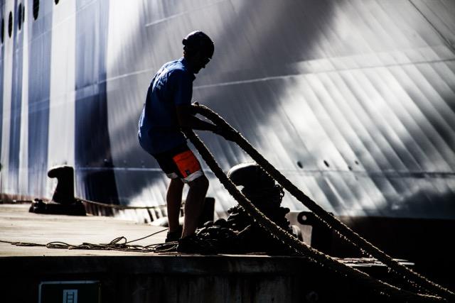 workerman ©Fabio Parisi